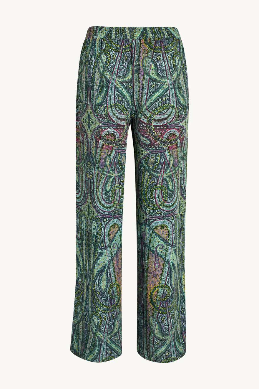 Claire - Terry - Trousers