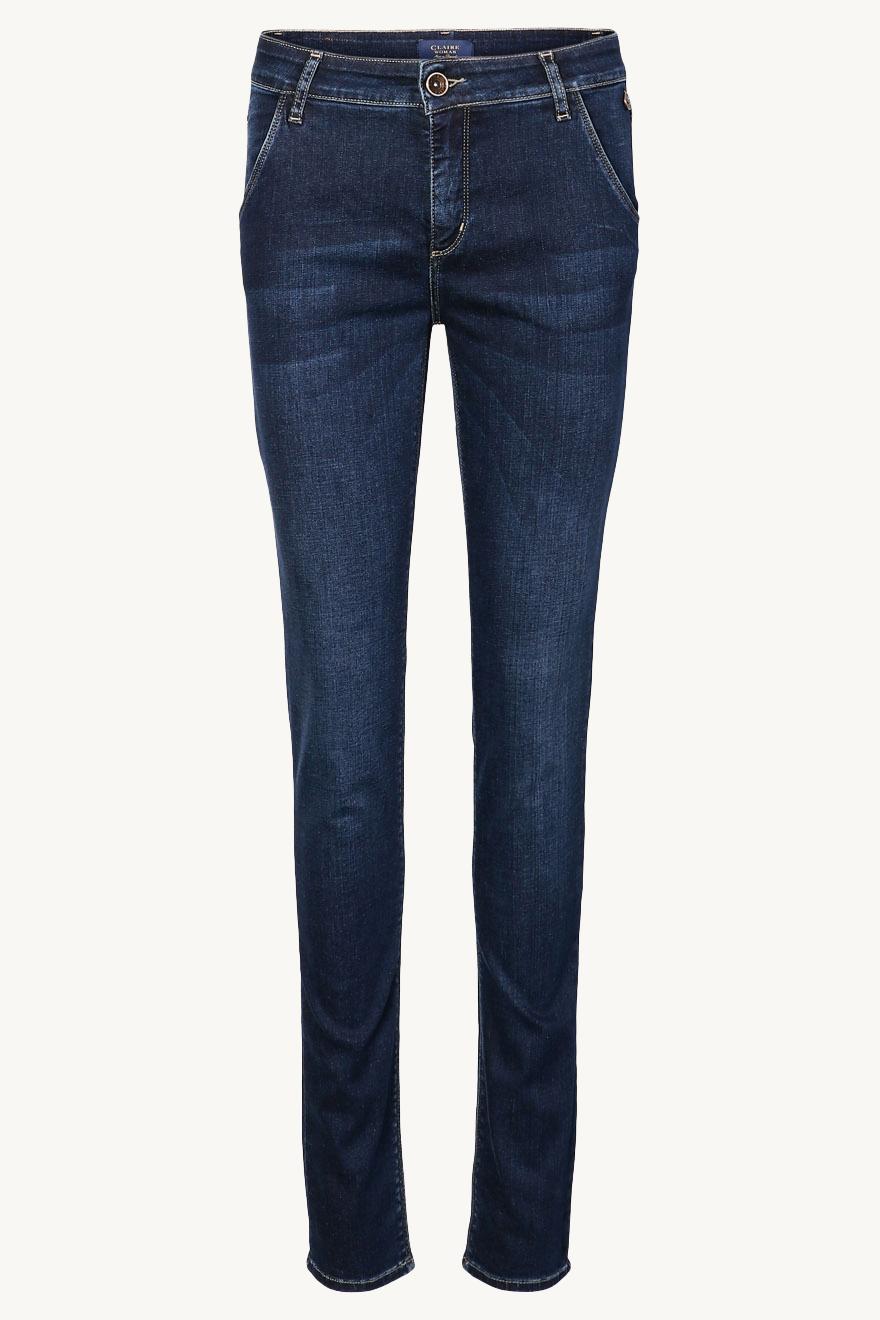 Claire - Jan - Jeans