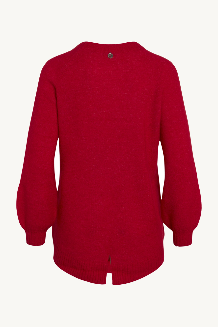 Claire - Parwana- Pullover