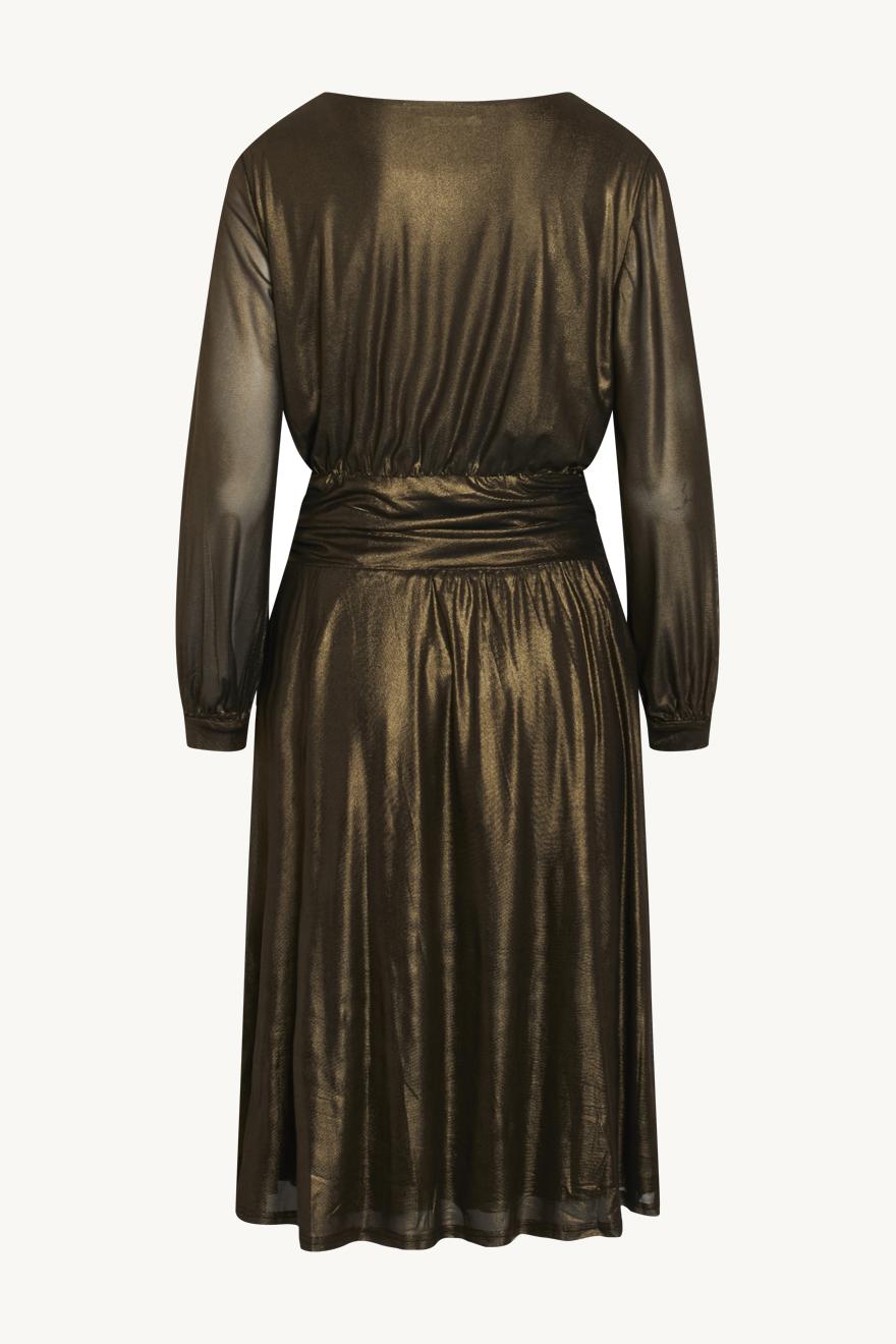 Claire - Denise- Dress