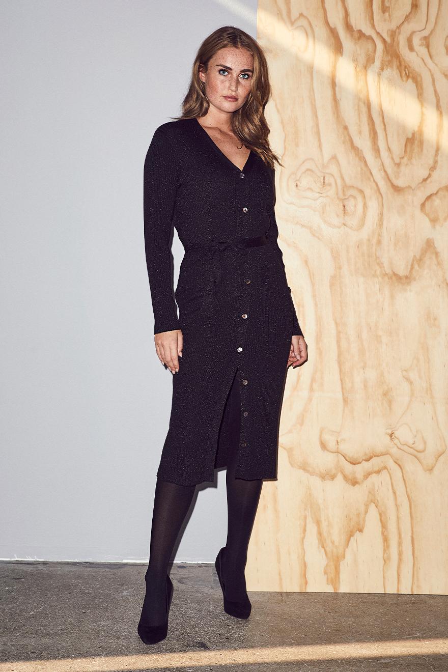 Claire - Delva- Dress