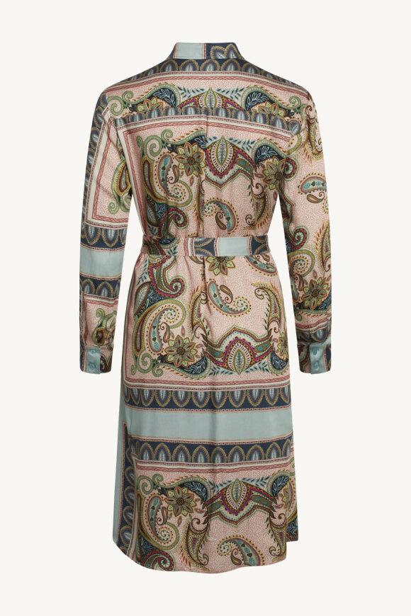 Claire - Dewa - Dress