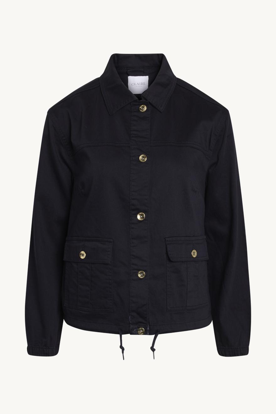 Claire - Emeline - Jacket