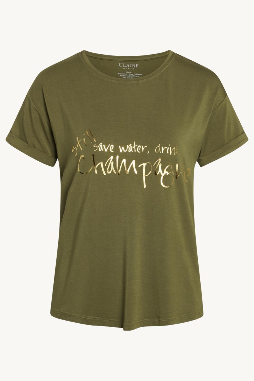 Claire - Aoife  - T-shirt