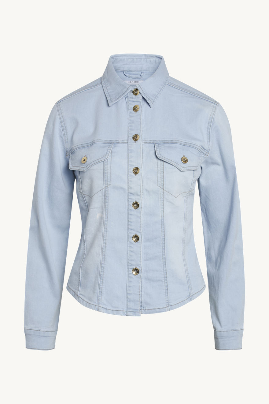 Claire - Evelin - Jacket