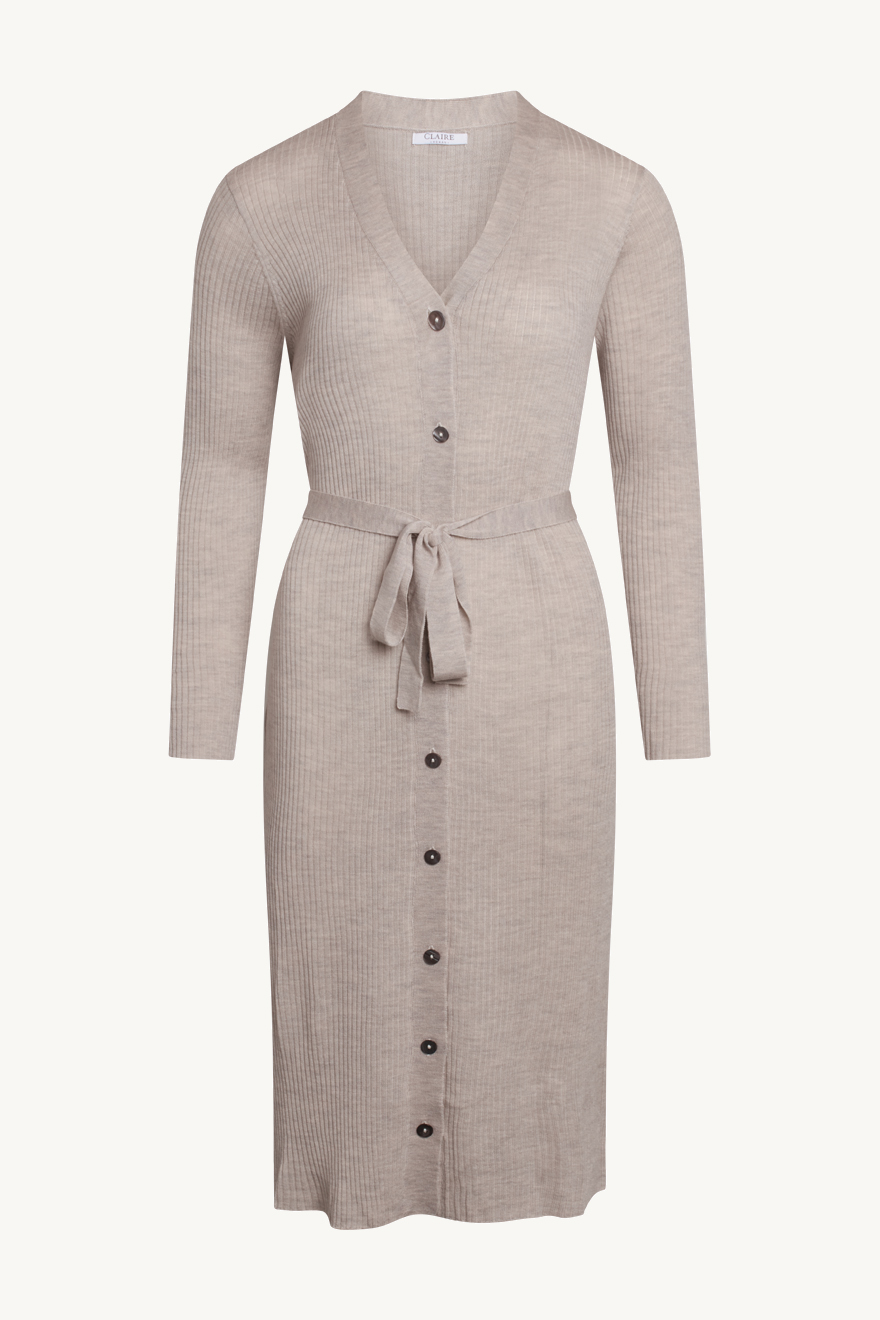 Claire - Delva - Dress