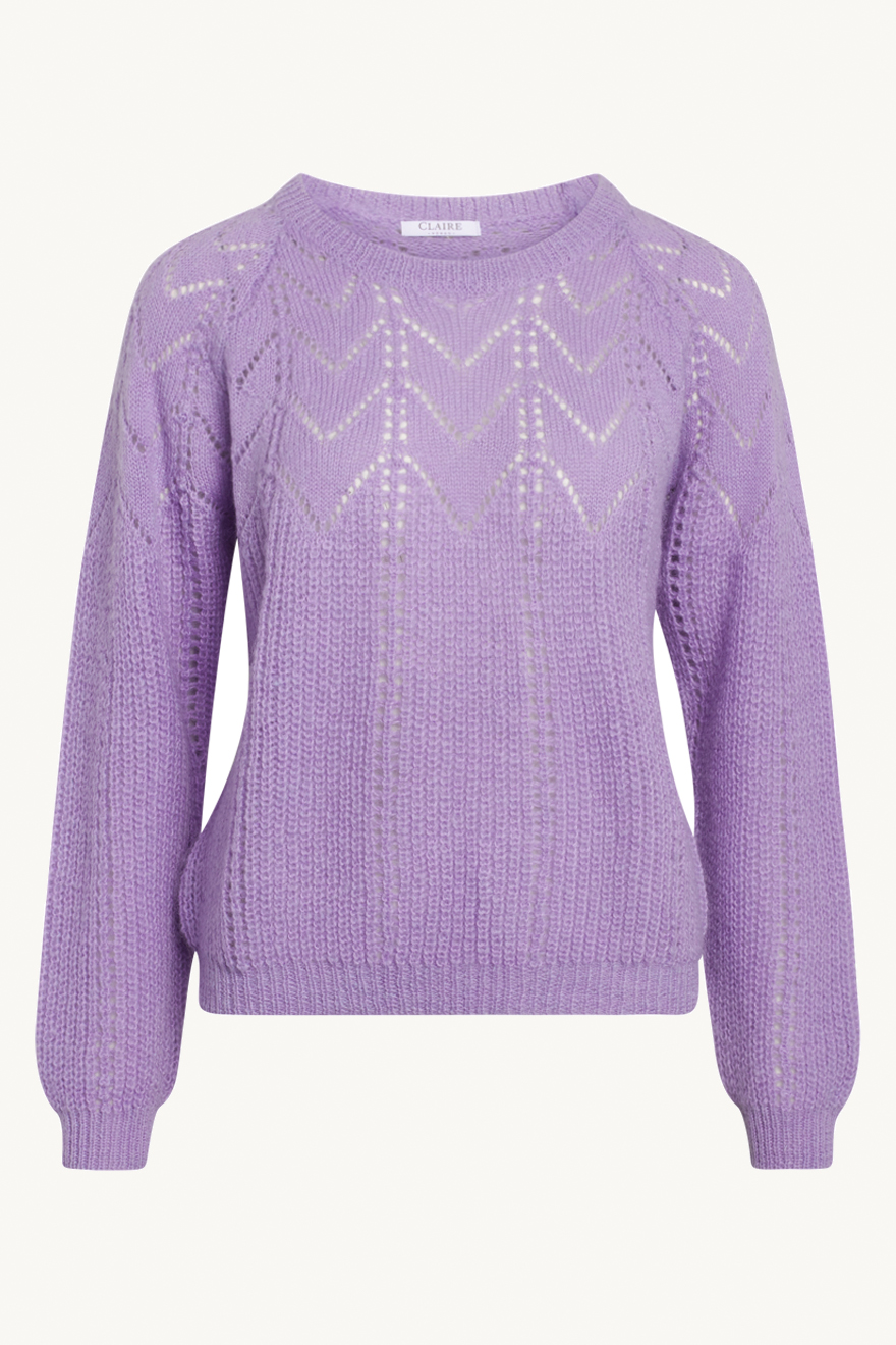 Claire - Parvaneh - Pullover