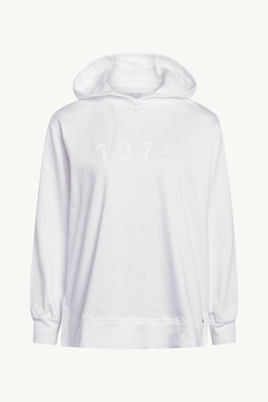 Claire - Sage - Sweatshirt