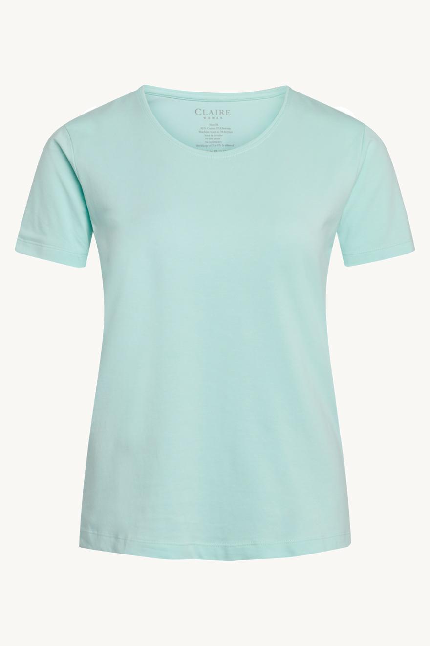 Claire - Allison - T-shirt