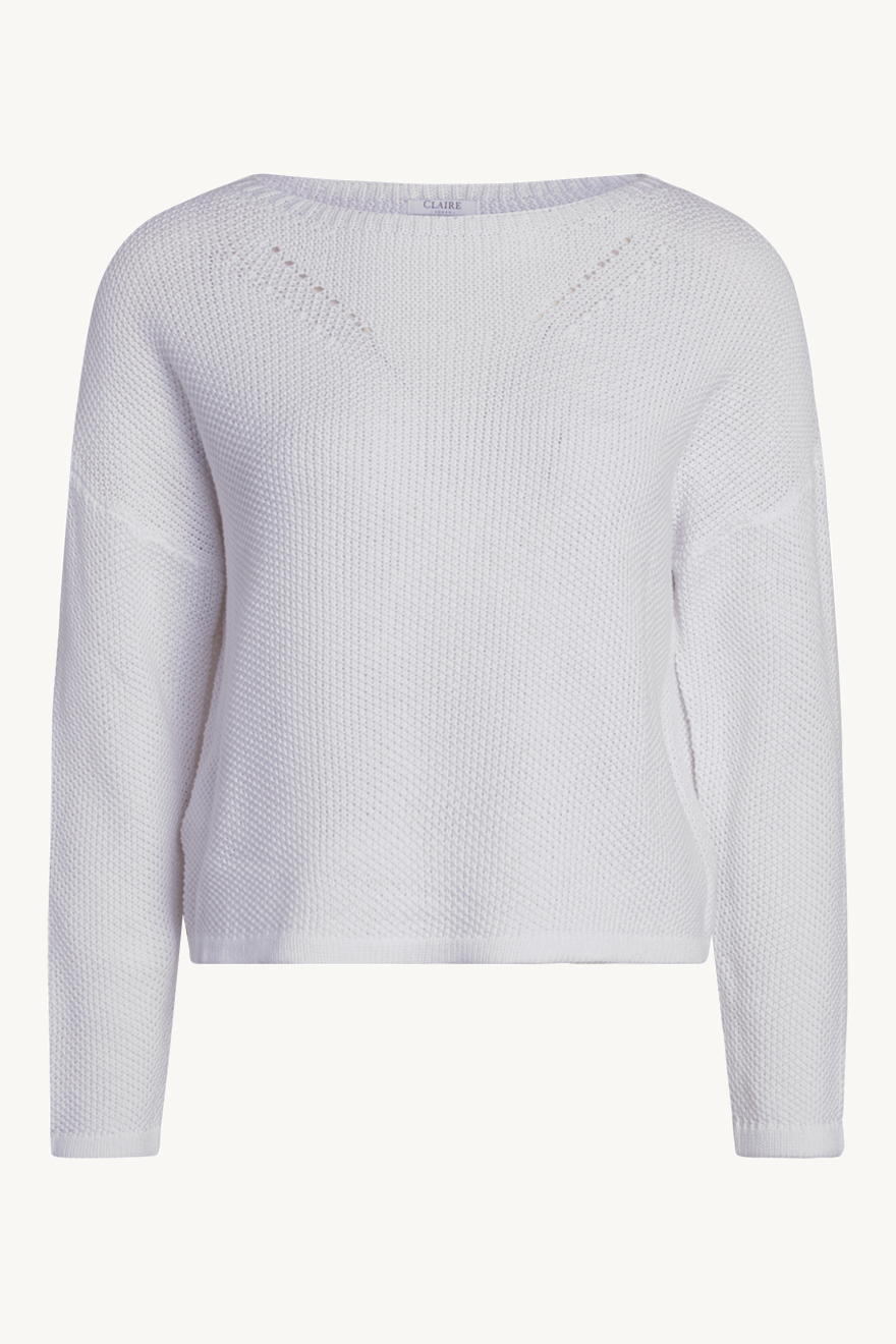 Claire - Pennapa - Pullover