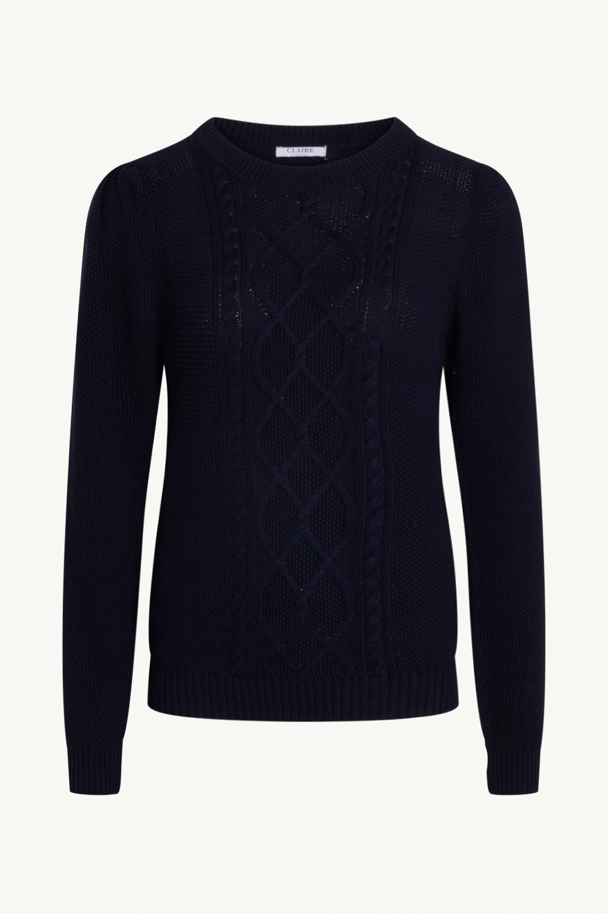 Claire - Peernille - Pullover