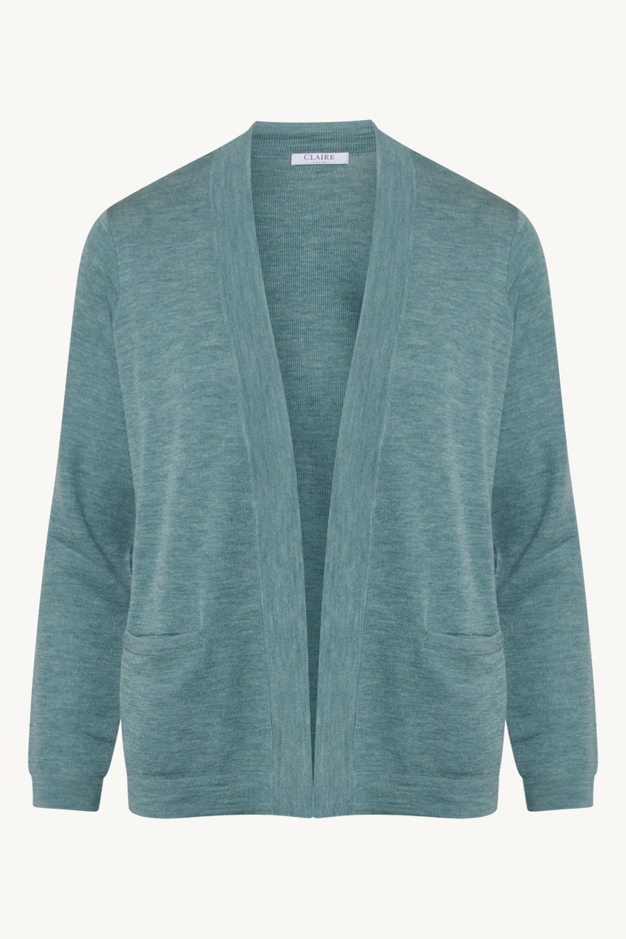 Claire - Camilla - Knitted jacket