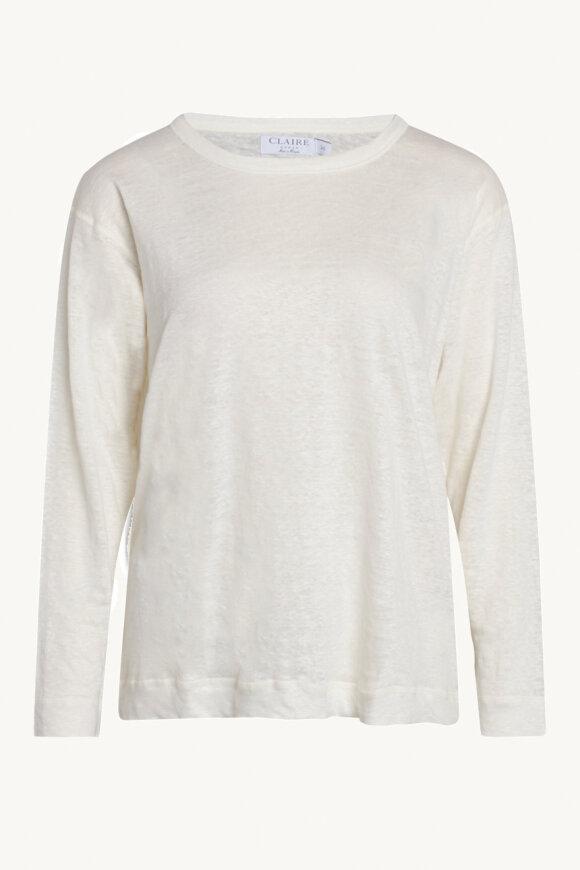 Claire - Ainsleigh - T-shirt