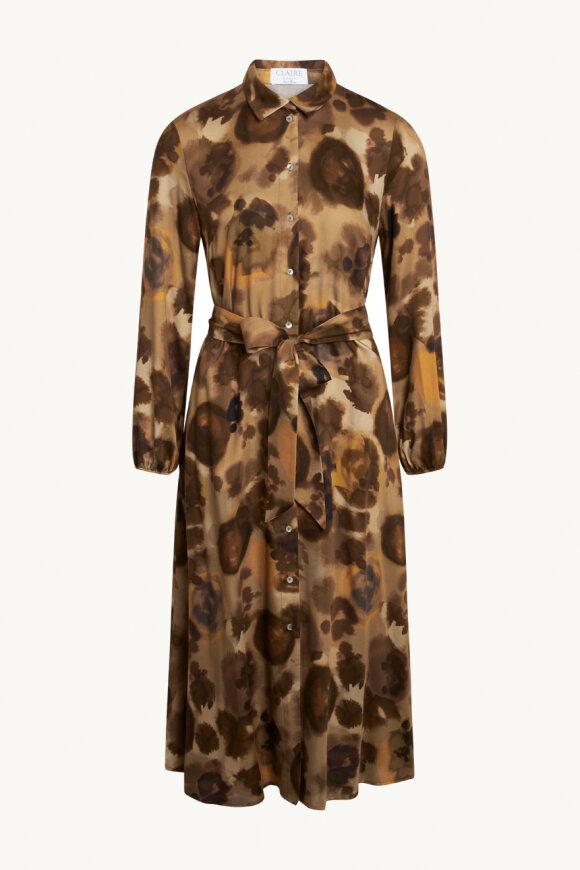 Claire - Deja - Dress