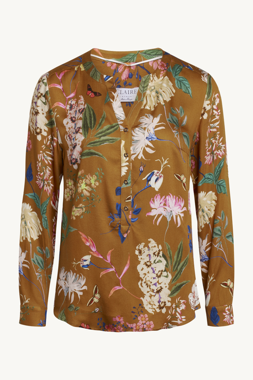 Claire - Rayenne - Shirt