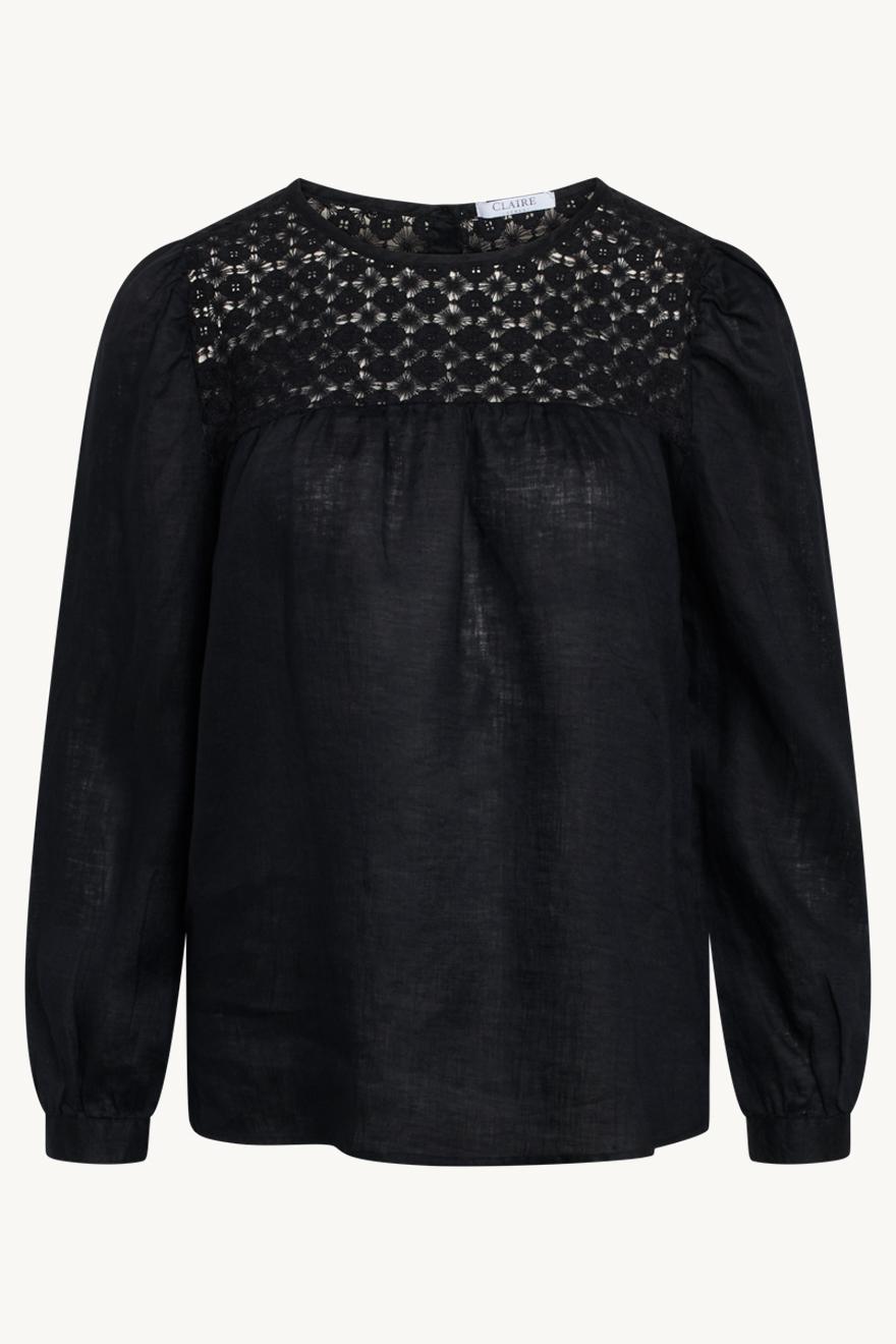 Claire - Reta - Shirt
