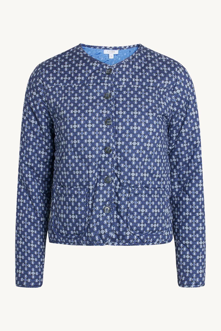 Claire - Emilie - Jacket