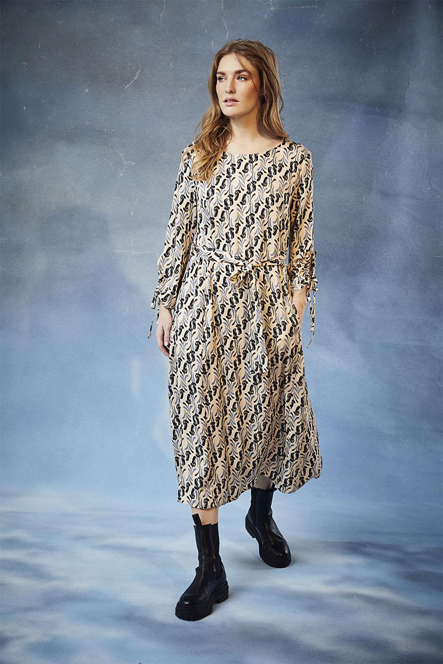 Claire - Dennie - Dress