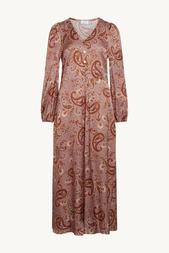 Claire - Deniz - Dress