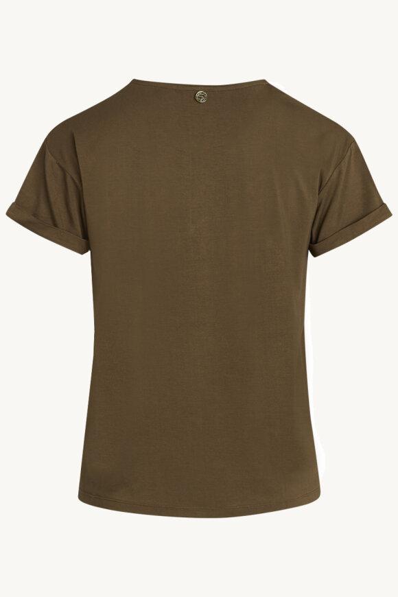 Claire - Amy - T-shirt