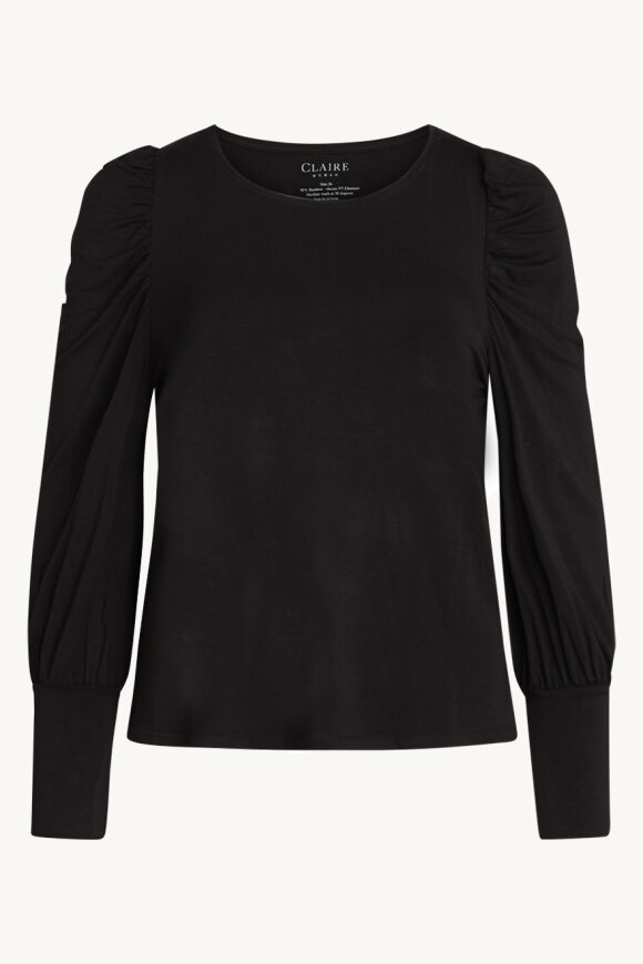Claire - Aspen - T-shirt
