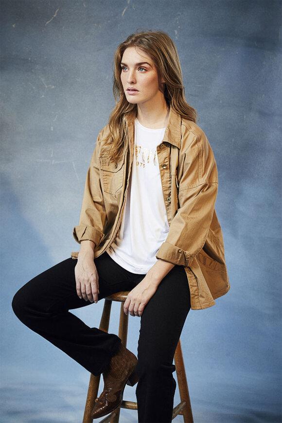 Claire - Estelle - Jacket