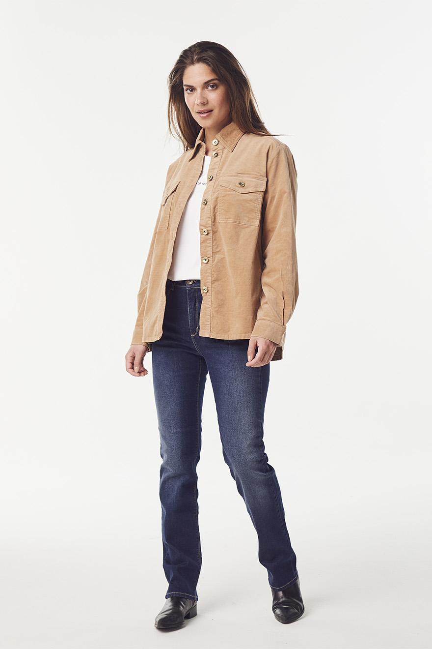 Claire - Emelia - Jacket