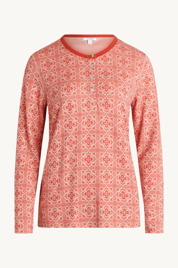 Claire female wool - Adelaide - t-shirt