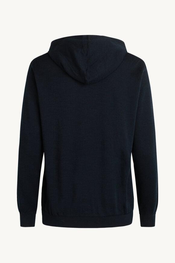 Claire female wool - Sonja - Sweatshirt