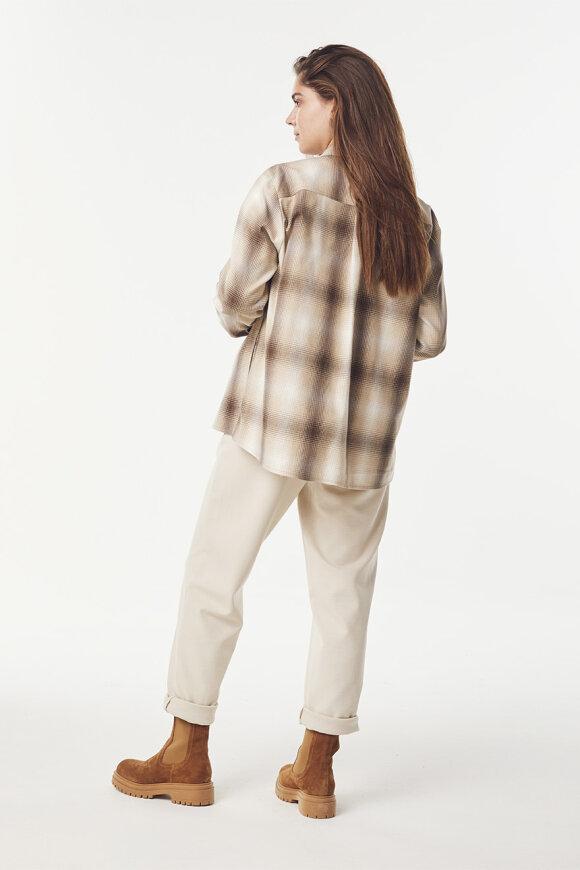 Claire - Ohline - Jacket