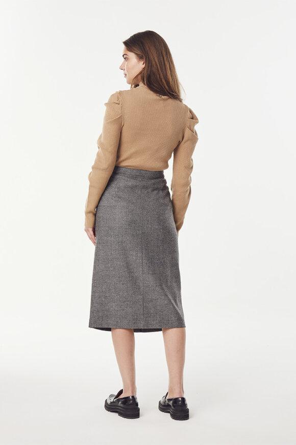 Claire - Nadeem - Skirt