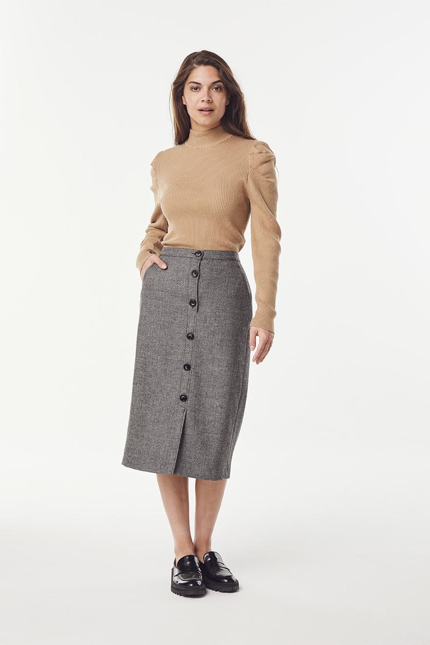 Claire - Pernille - Pullover