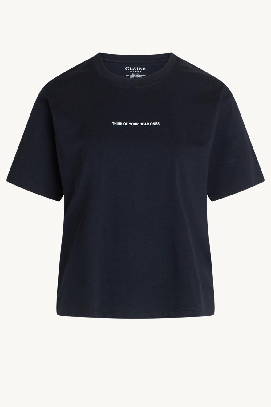 Claire - Arya - T-shirt