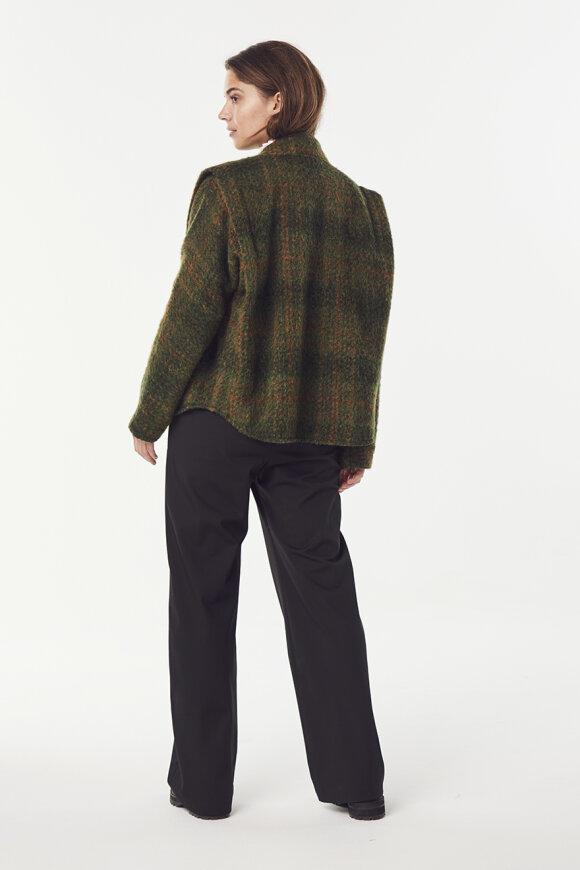 Claire - Elyssa - Jacket