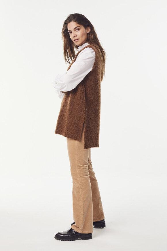 Claire - Emmeline - Waistcoat