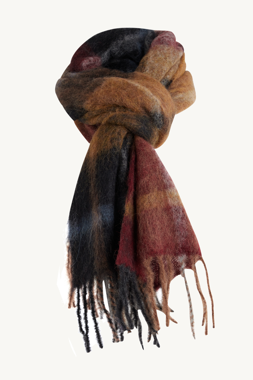 Claire - Fanny - Scarf