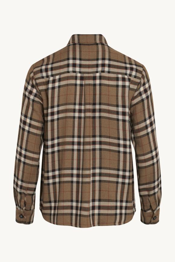 Claire - Ryan - Shirt