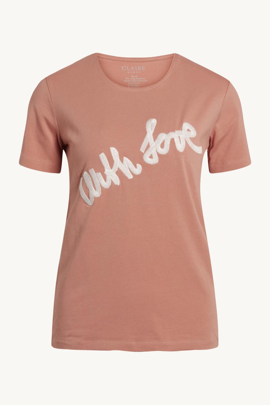 Claire - Anais-T-Shirt