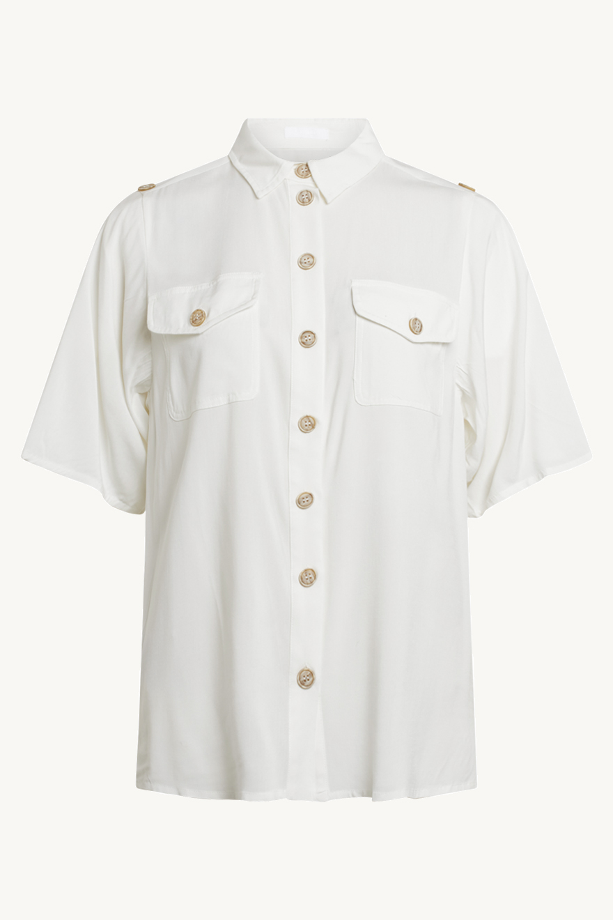 Claire - Ricci- Shirt