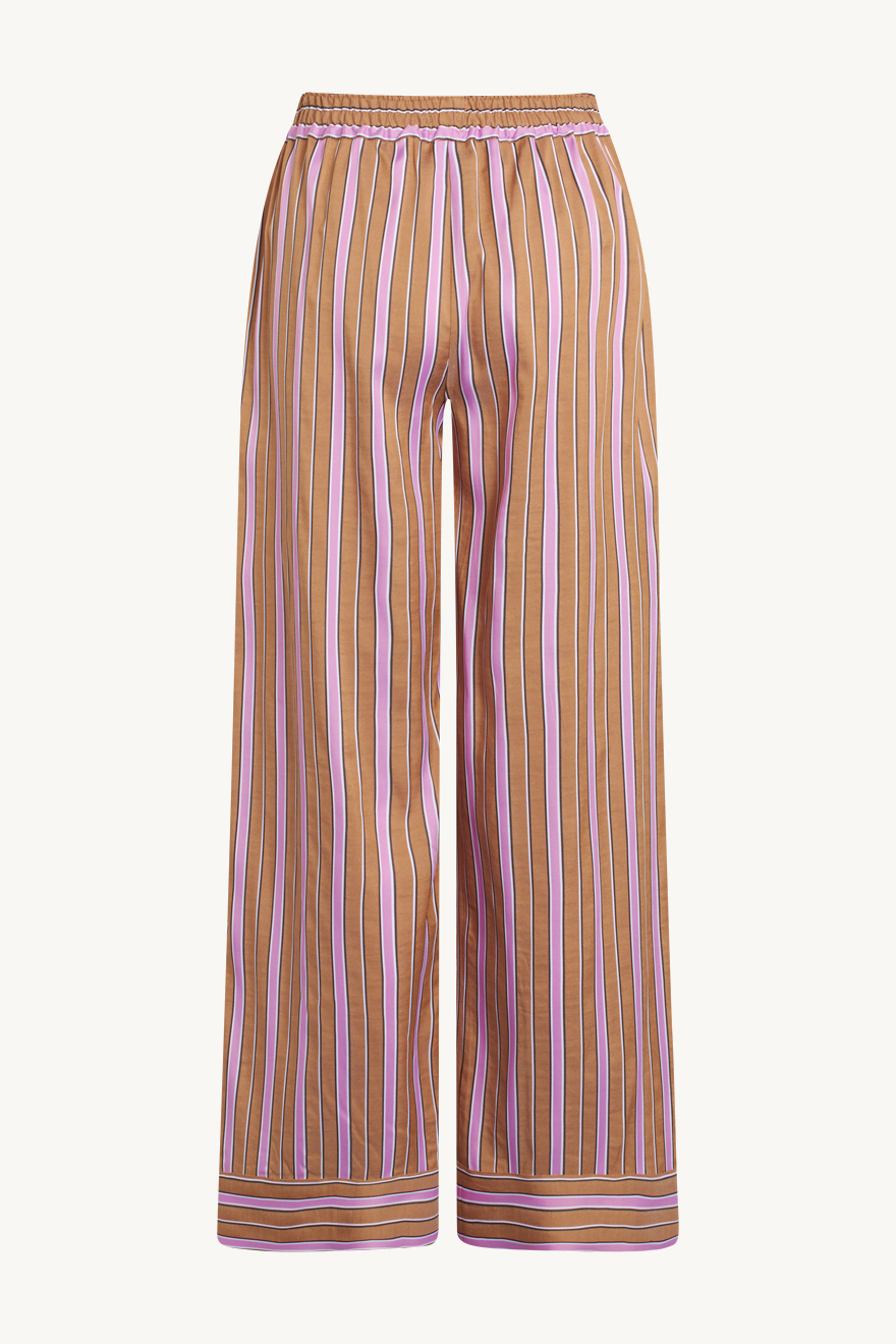 Claire - Togan - Trousers