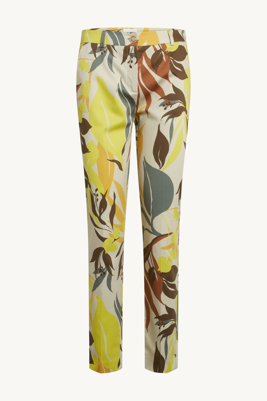 Claire - Tulip - Trousers