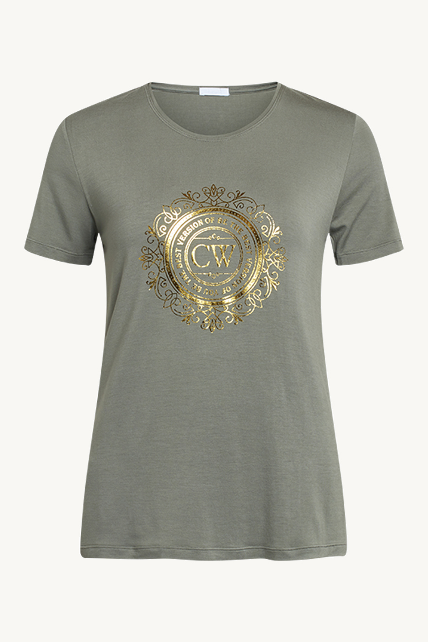 Claire - Addison - T-shirt