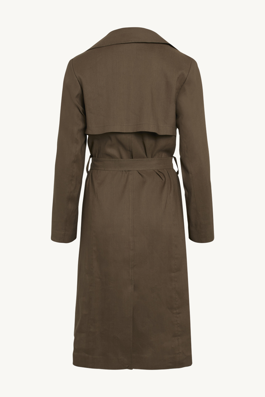 Claire - Kara- Outerwear