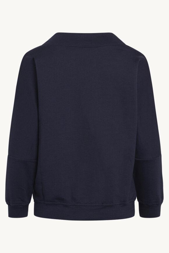 Claire - Saffran - Sweat shirt