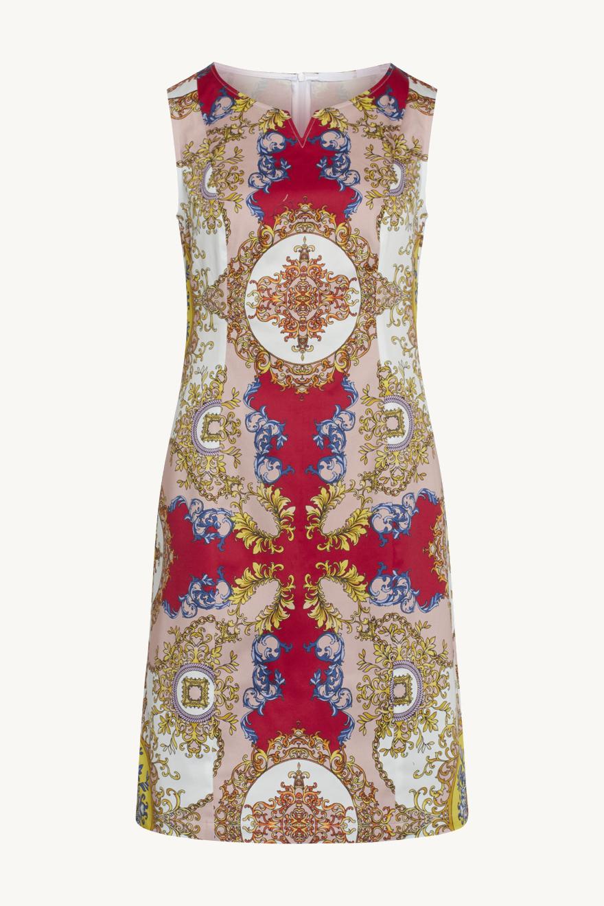 Claire - Damaris - Dress