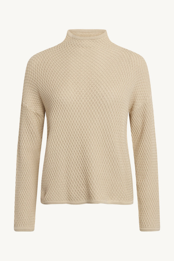 Claire - Paprica- Pullover