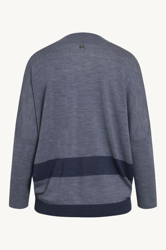 Claire - Parveen - Pullover