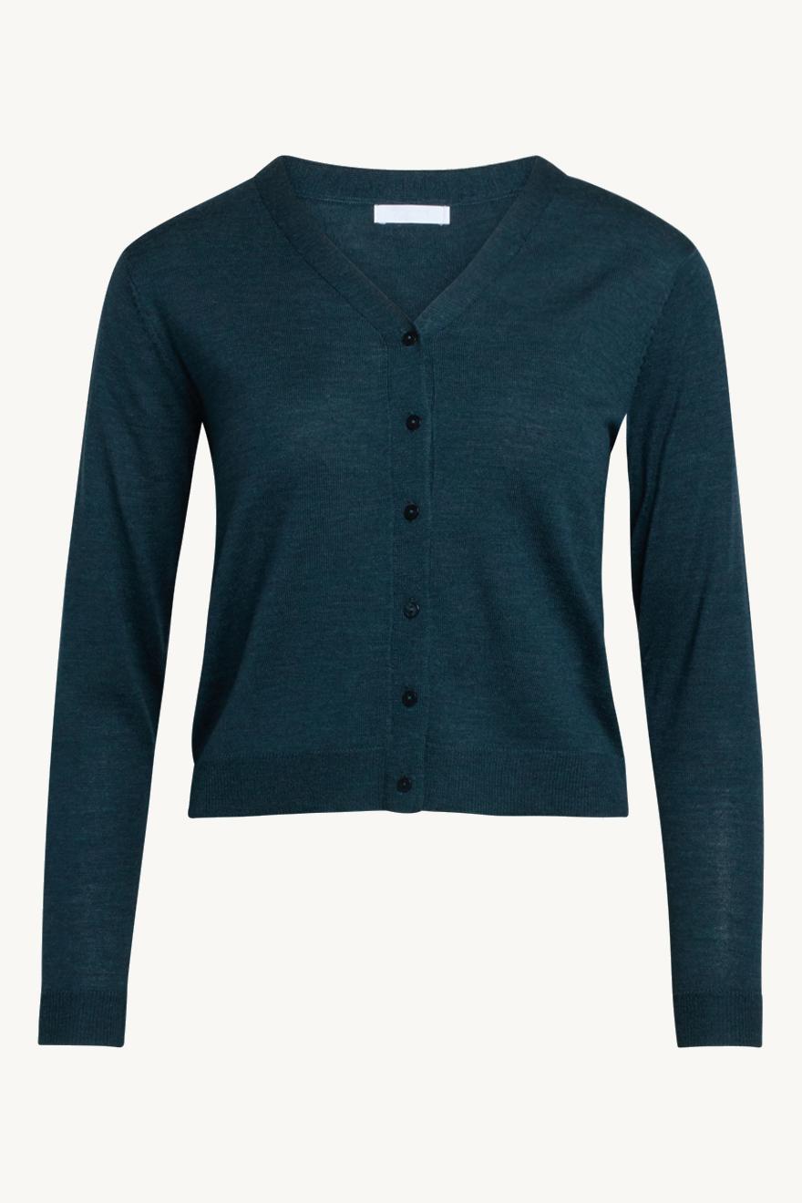 Claire - Corra-Knit jacket