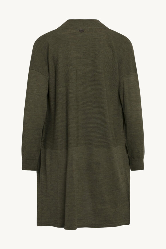 Claire - Corri - Knit jacket