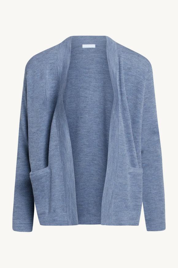 Claire - Camilla - Knit jacket